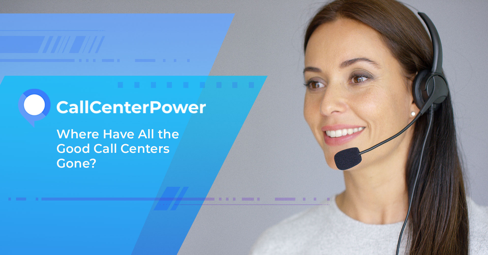 Call Center Brokers Can Help