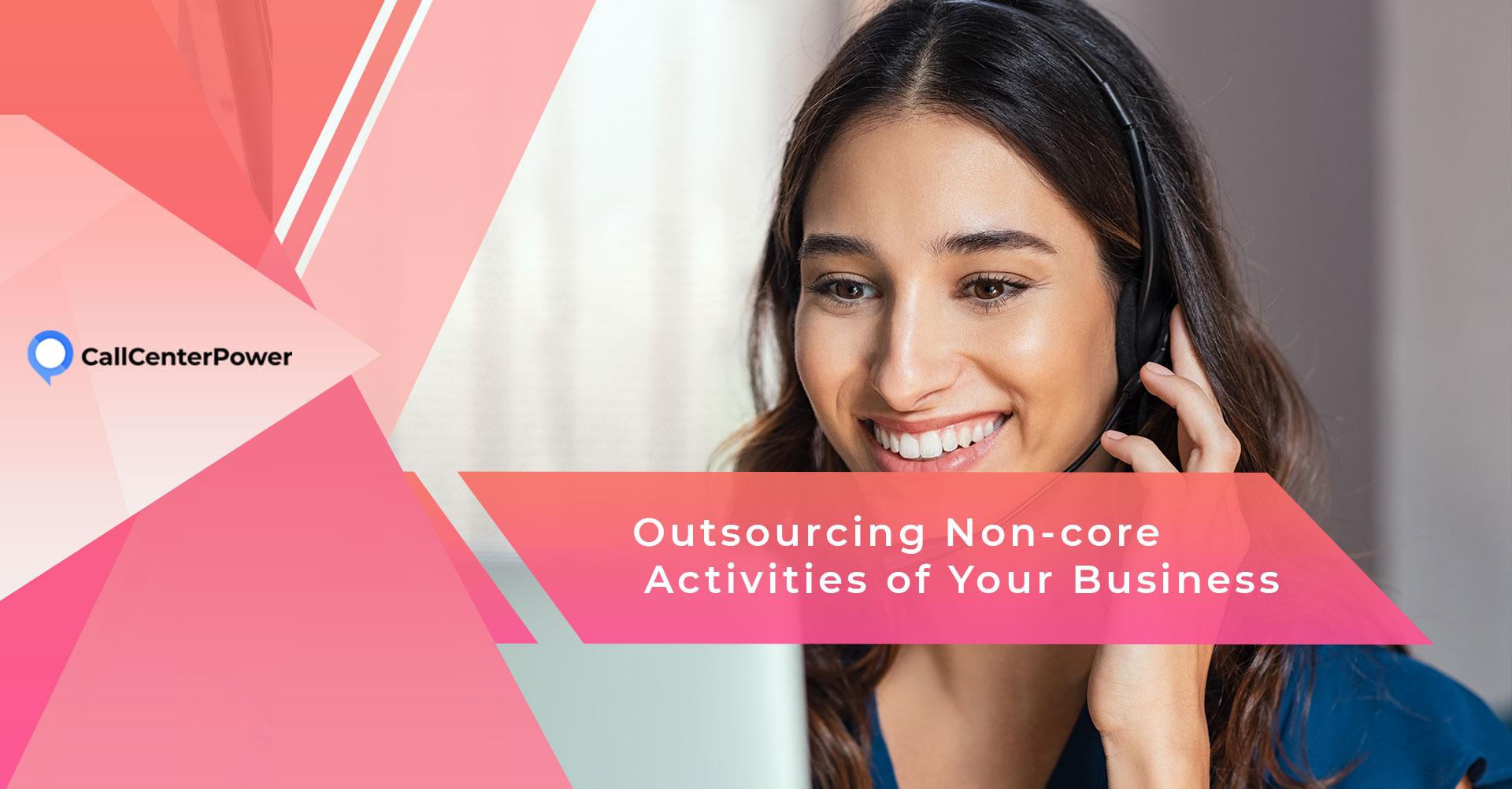 Outsourcing Non-core activities of your business