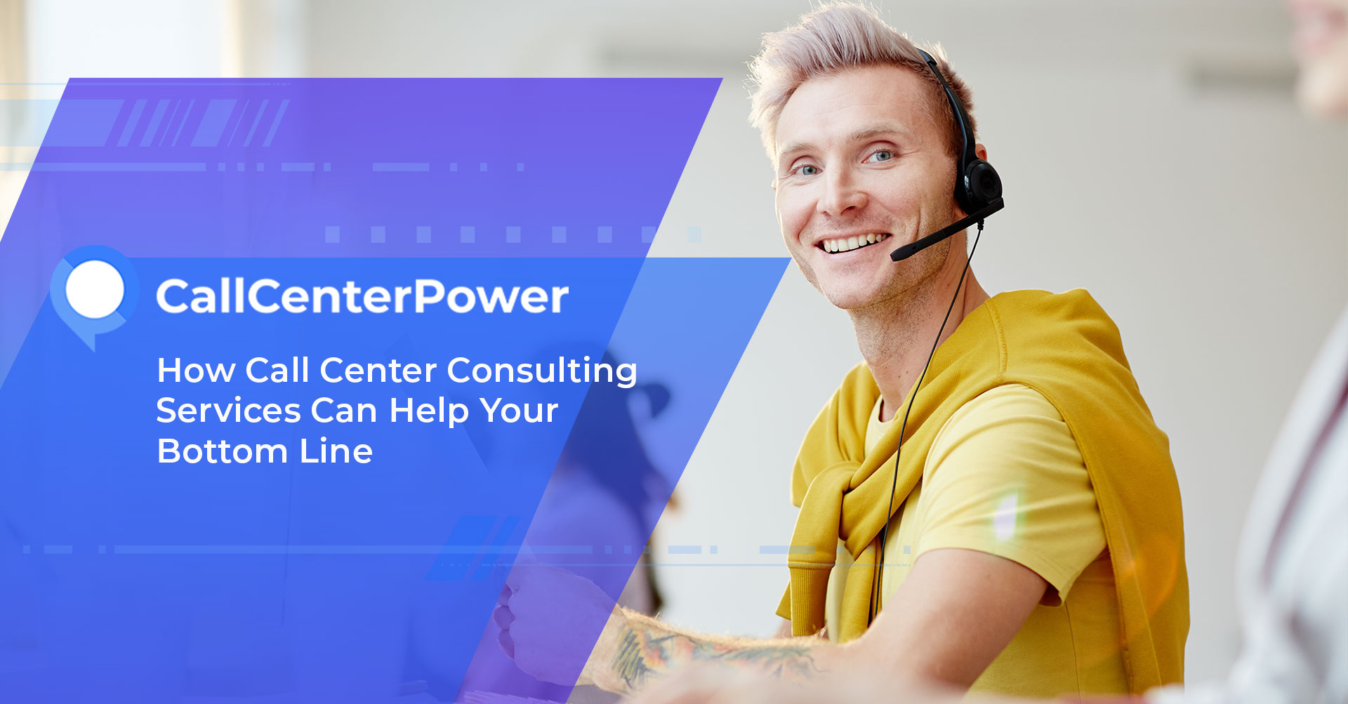 Call Center Consulting Services Can Help Your Bottom Line