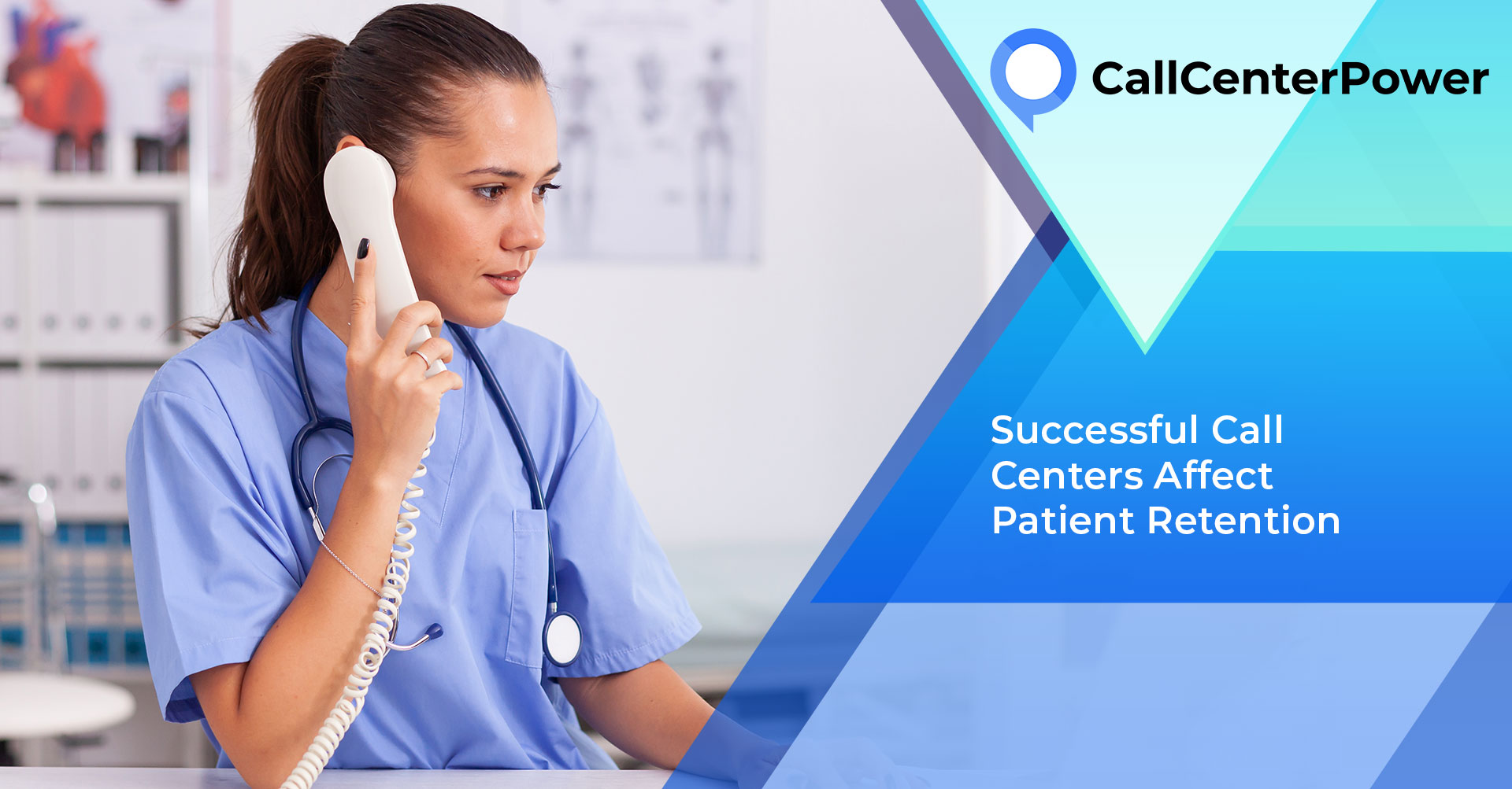 Patient Retention Health Care Call Center